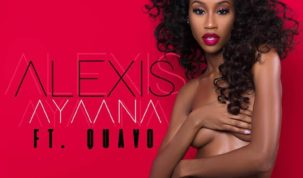 Alexis Ayaana Ft Quavo - Bad Enough