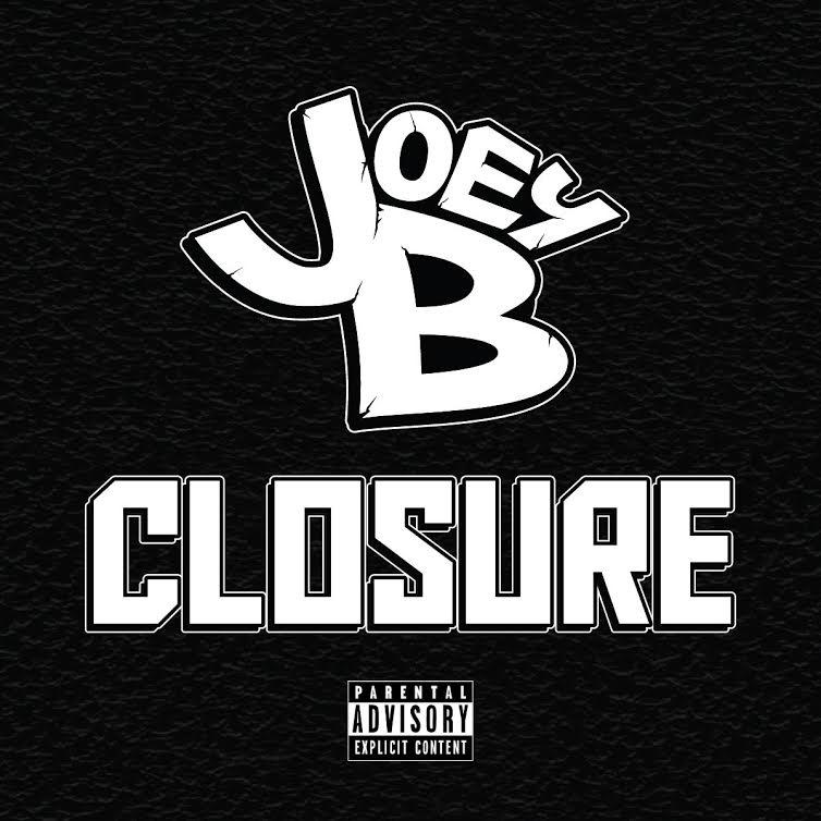 "Joey B Announces Sophomore LP ""Closure"" | @JoeyBHipHop"