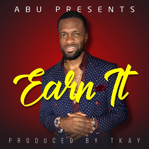 "[Freestyle] Abu ""MoneyCoach"" Ali – Earn It (Prod by TKAY) @moneycoachtv"