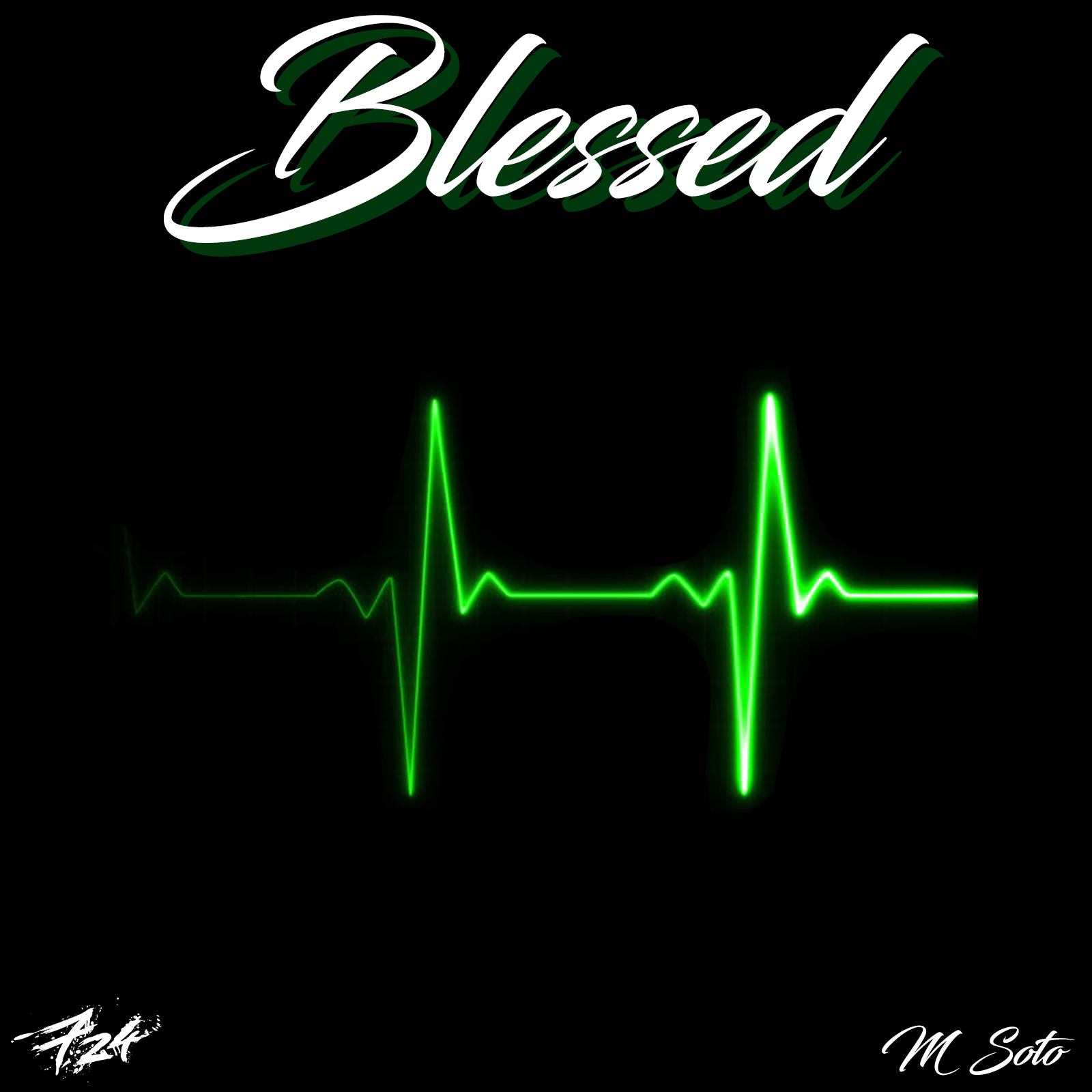 """M Soto """"Blessed"""" Video"""