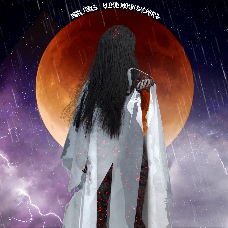 "Reel Feels ""Blood Moon Sacrifice"" EP"