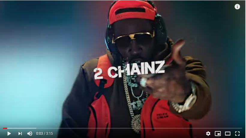 New Release >> 2 Chainz, Sleepy Rose, Hott LockedN & Worl – Shoot it Out (Video & Single)