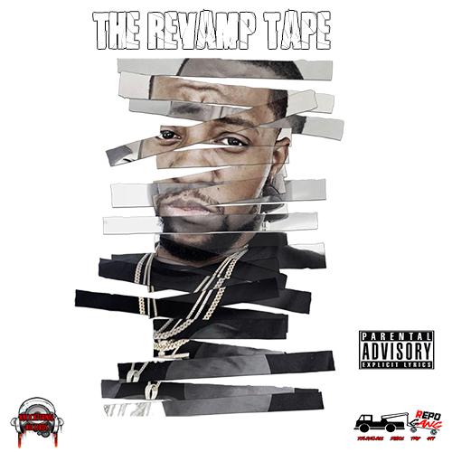 [Mixtape] Breeze Bambino – The Revamp Tape