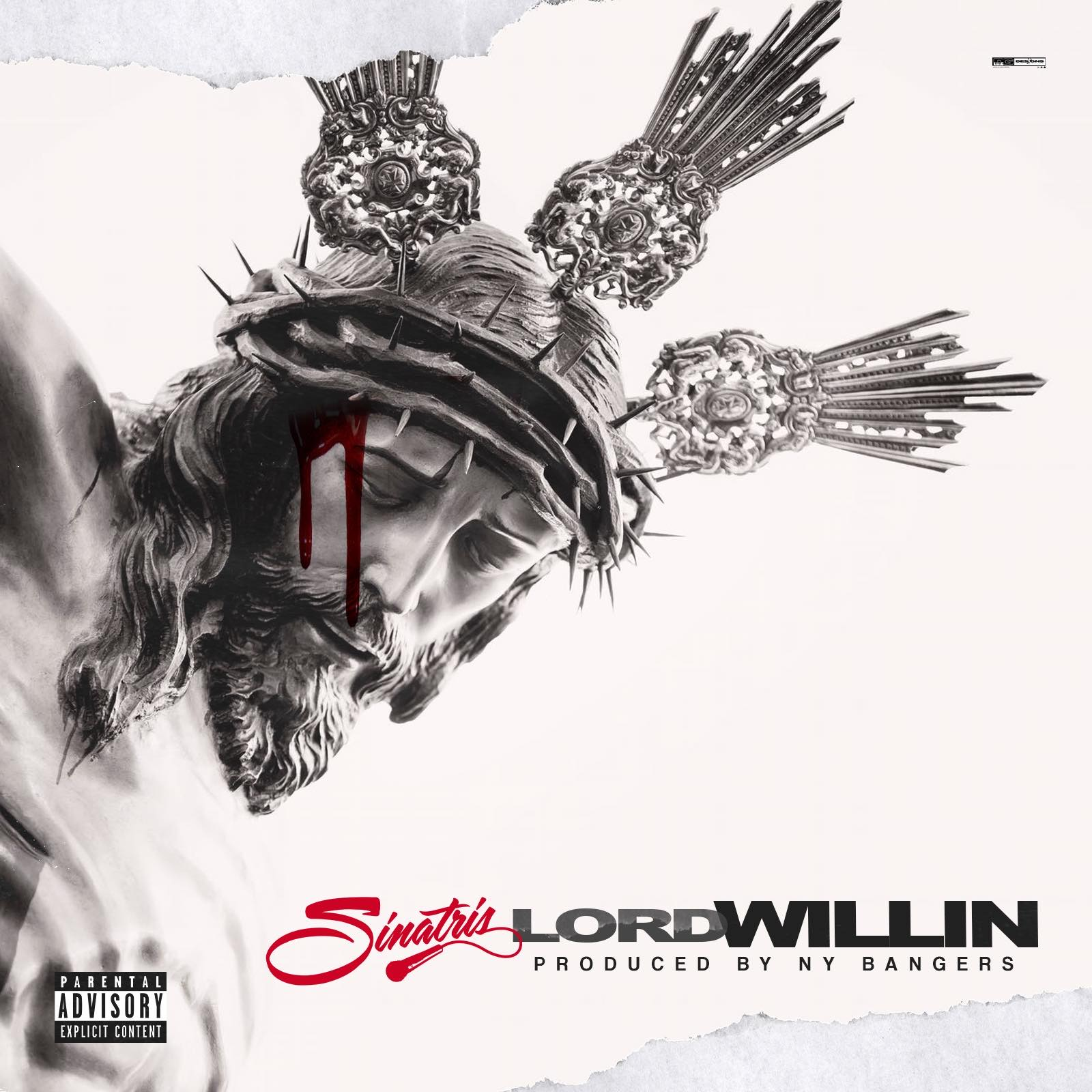 "Chicago's Own Sinatris Delivers Witty Lyrics On ""Lord Willin'"""
