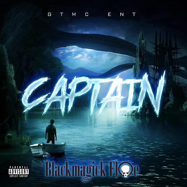 Blackmagick Floe – Captain