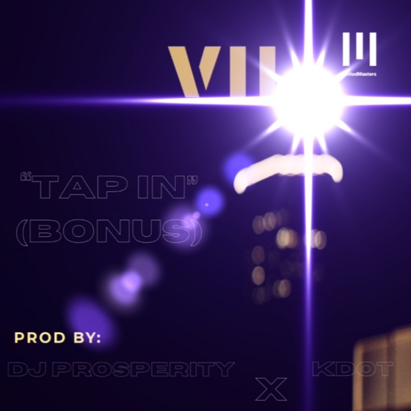 Dj Prosperity – Tap In