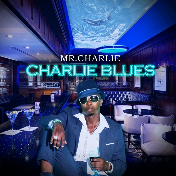 Mr.Charlie – Charlie Blues
