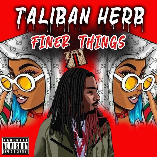 Taliban Herb – Finer Things