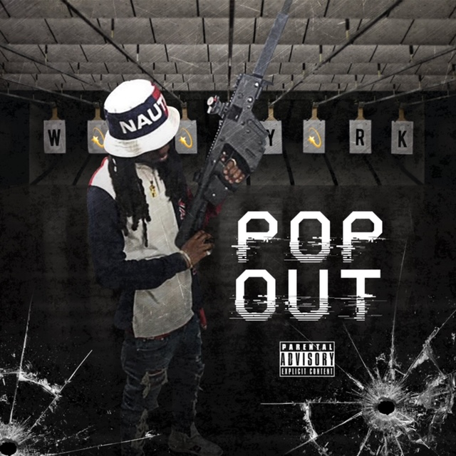 [Single] @717maddrass 'Pop Out'