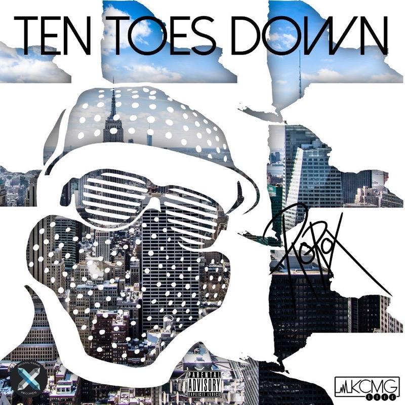[Video] Ro Rox 'Ten Toes Down'