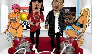 Duzay ft Jay Onle - Go Head
