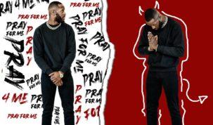 Jak5on - Pray 4 Me