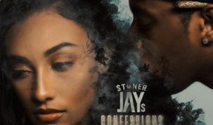 Stoner JAYs - Confessions