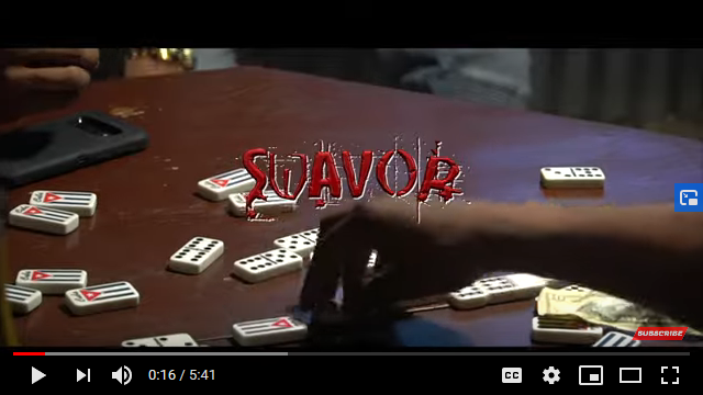 "Team Fetti INC presents Swavor ""Bout Me"" Video 
