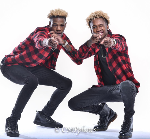 """[Video] The OMB Twins – """"Cookin"""""""