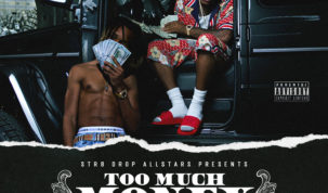 Dougie Jay ft Teflon Mark - Too Much Money