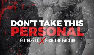 GI Gizzle - Dont Take It Personal