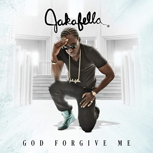 Jakafella - God Forgive Me