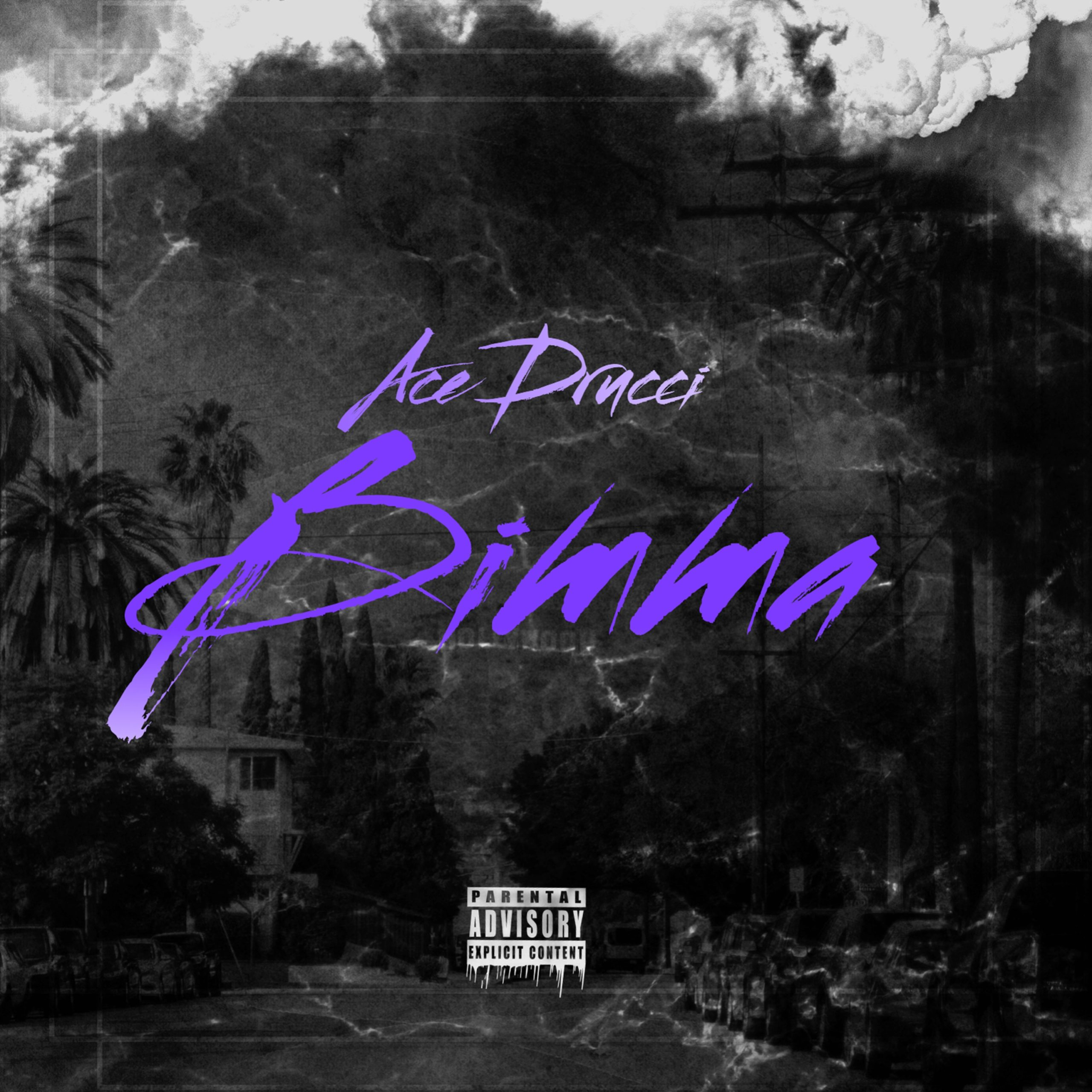 Artist/Producer Ace Drucci Releases New Song 'Bimma' Charts #1 In Belgium and #10 In Canada.