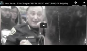 Jashi Bands - If You Disagree