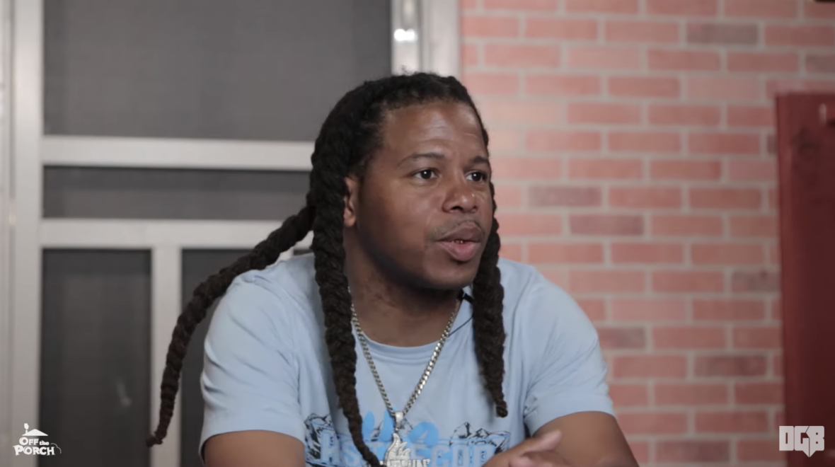 "Sess 4-5 Talks About How New Orleans Has Impacted & Influenced Rap Music, ""Money Up"" + More"