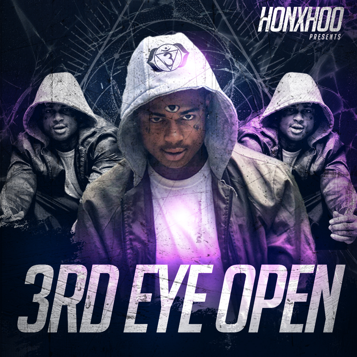 [Mixtape] Honxhoo – 3rd Eye Open
