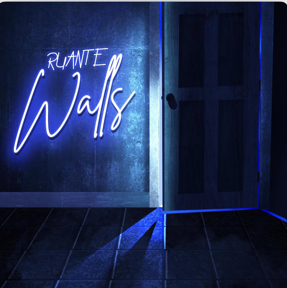 "Ruante Delivers New Visual For Hit Track, ""Walls"""