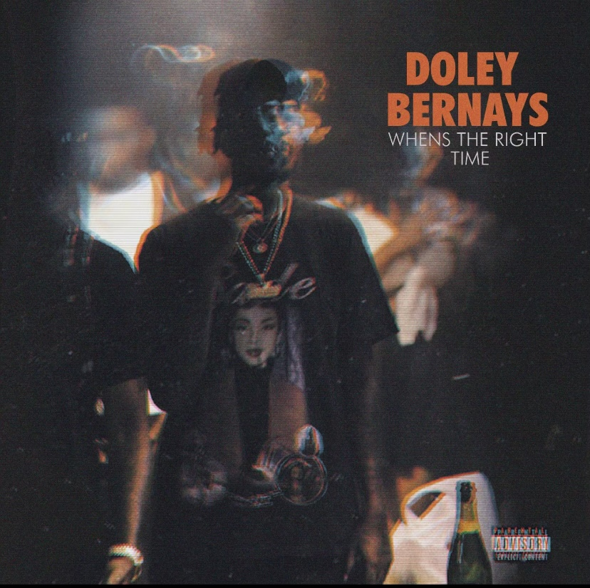 """Doley Bernays Delivers New Record, """"When's The Right Time?"""""""