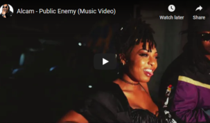 Public Enemy Official Video Screenshot
