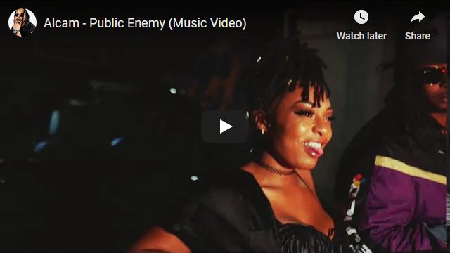 "Alcam ""Public Enemy"" Video | @alcammusic"