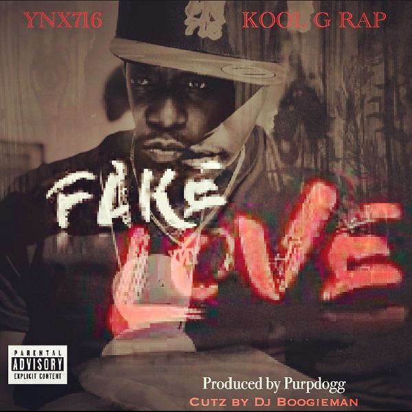 YNX 716 – Fake Love