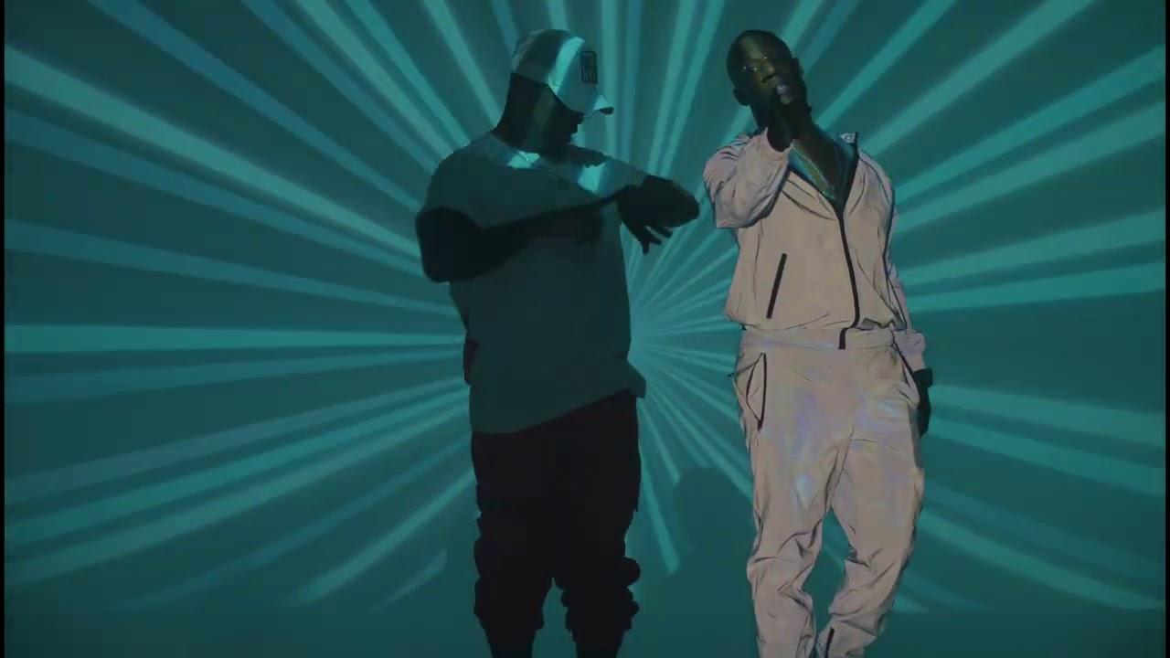 "[Music Video] RoccStar Ft Neyo ""Naked"" | @roccstarmusic"