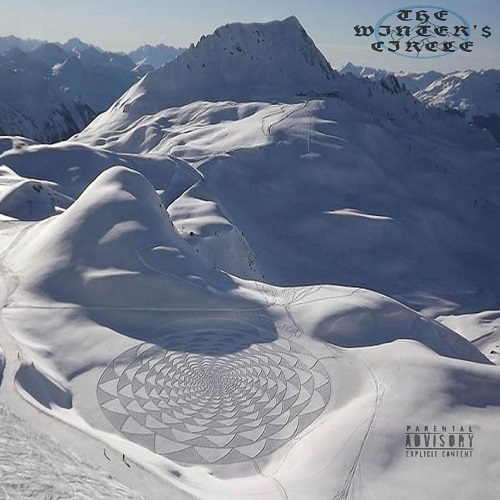 "[New Album] GREENFOLKZ! ""THE WINTER'S CIRCLE"" @greenfolkz.ent @5tash_"