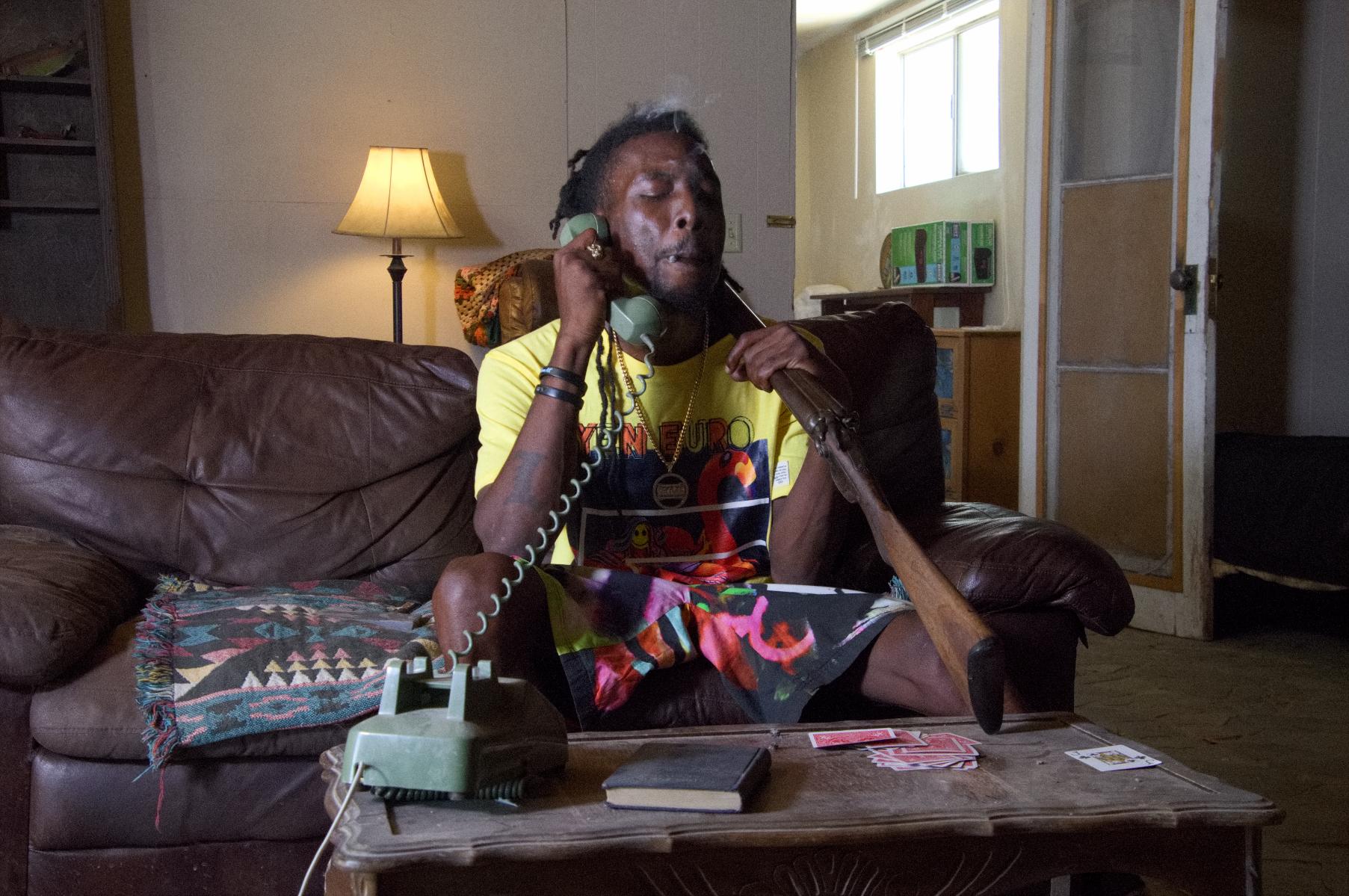[Video] Cheflodeezy 'Buck The Jack' | @lodeezyofficial