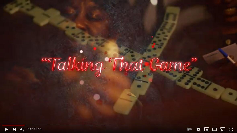 [Video] Pimp Style 'Talking That Game' | @PimpStyle