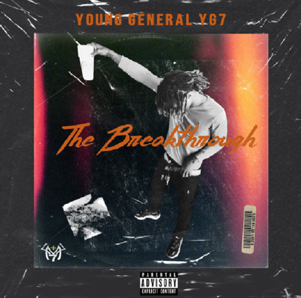 Young General Yg7 – Eye's Of Pain
