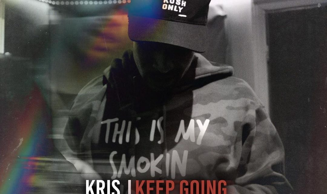 [Music Video] Kris J – Keep Going | @imkrisj @Currensy_Spitta @Matt_Barnes22