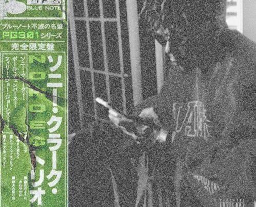 "[New Single] 5tash- ""NO HOE$"" @5tash_"
