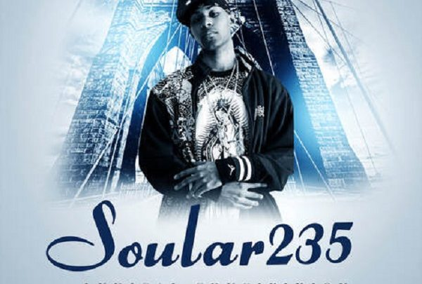 [New Album] Soular235- Lyrical Crucifixion Pt. 2 @soular235music