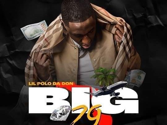 [Mixtape] Lil Polo Da Don 'Big 29'