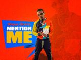 """Nique Got-It """"Mention Me"""" Single   @NiqueGot_It"""
