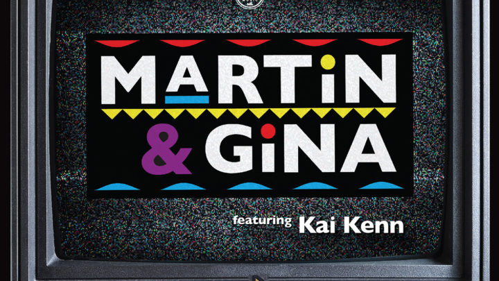 "Paydro ""Martin and Gina"" ft Kai Kenn Single 