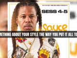 Sess 4 5 - Sauce Lyric Video