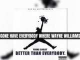 Young Cooley - Better Than Everybody Lyric Video