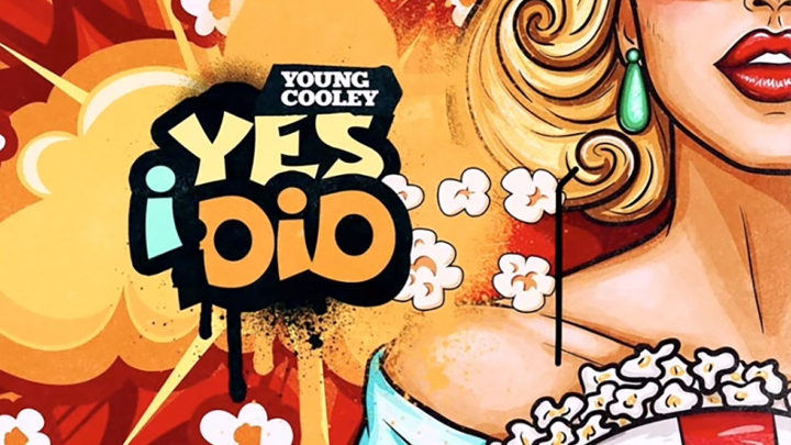 "Young Cooley ""Yes I Did"" MP3 
