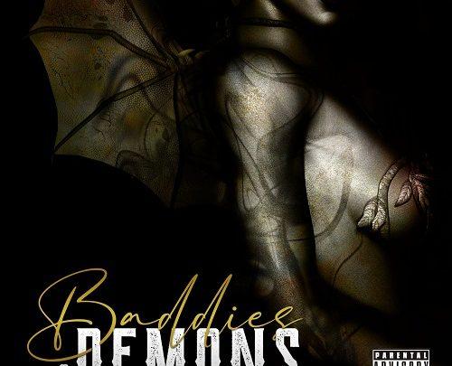 """SHAKE-A-VEL """"Baddies & Demons"""""""