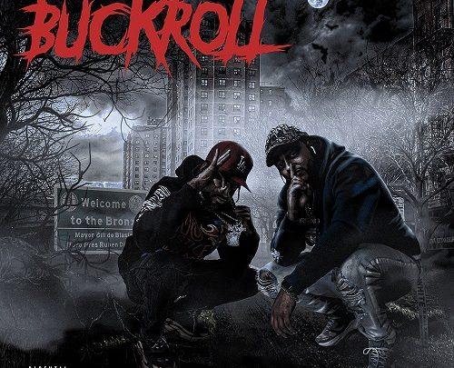 New Music- Jo-Bread 'Buckroll' Ft. Heez Karter