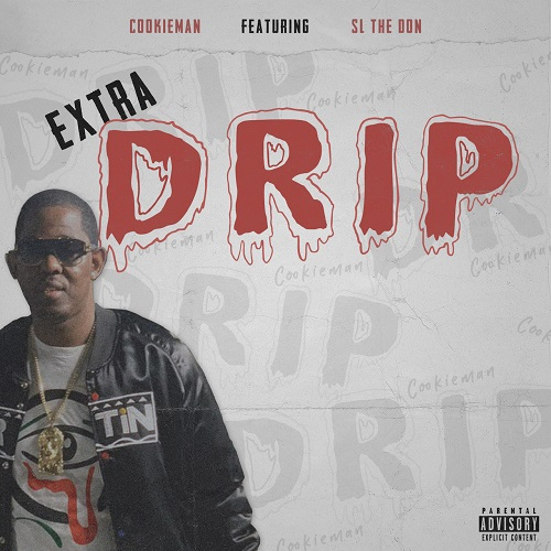 [New Music] Money Makin Marco – Extra Drip