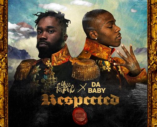 "Akee Fontane ""Respected"" Feat. Da Baby Visual @iamfontane"