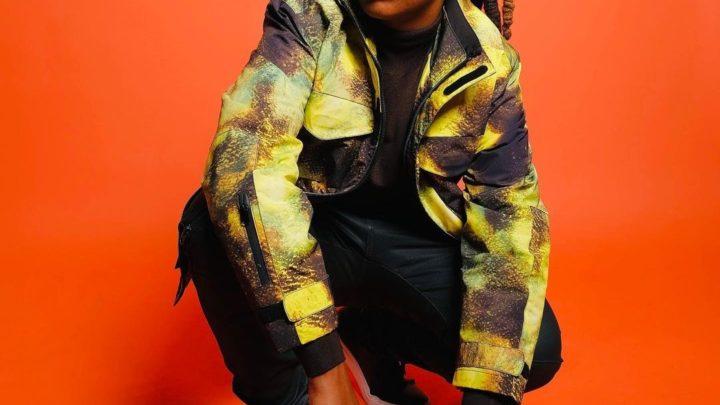 "Atlanta Femcee Suni MF just released her ""Lazy Behavior"" visual | @SuniMF @PlayasClubMG"
